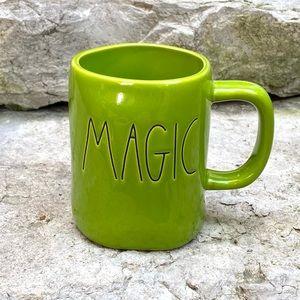 Rae Dunn MAGIC Halloween Mug